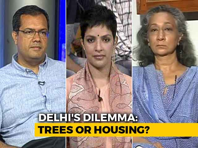 Video : Environment Degradation Acceptable Price For Economic Growth?