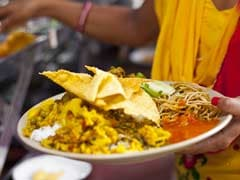 Pay Fine For Wasting Food At This Eating Joint In Telangana
