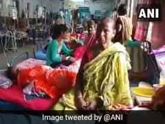 पश्चिम बंगाल: बच्ची ने मां को पिस्तौल से गोली मारी, उसे लगा ये खिलौना है