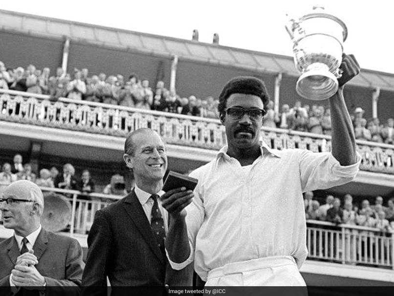 ICC Cricket World Cup Marks 43 Years On June 7