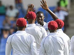 1st Test: Dominant West Indies Leave Bangladesh Facing Innings Defeat