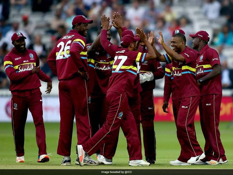 West Indies Too Strong For World XI In Charity Match