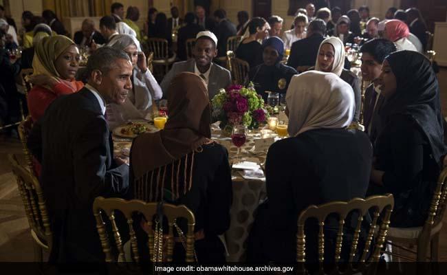 white house iftar dinner obama web