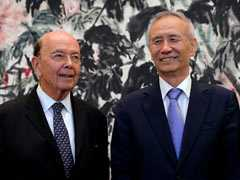 US-China Talks End With A Warning From Beijing After Fresh Tariff Threat