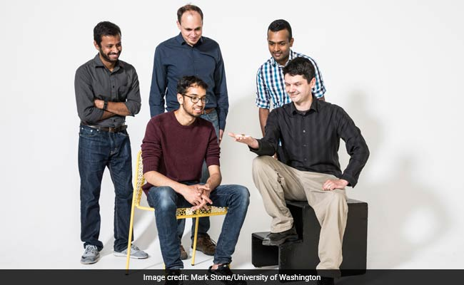 Researchers Develop Insect-Size Drone. Three Indians Played A Crucial Role