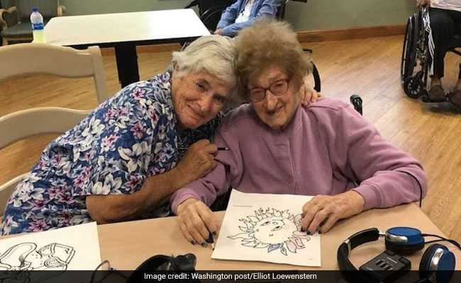 She Found Her Mother 60 Years After 'Death' - An Hour Away, 100 Years Old