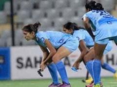 महिला हॉकी: वंदना के दो गोल, एशियाई चैंपियंस ट्रॉफी में भारत ने चीन को 3-1 से हराया