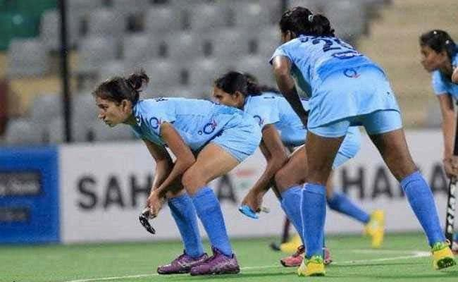 महिला हॉकी : एशियाई चैंपियंस ट्रॉफी में भारत और दक्षिण कोरिया का मैच 1-1 से बराबर