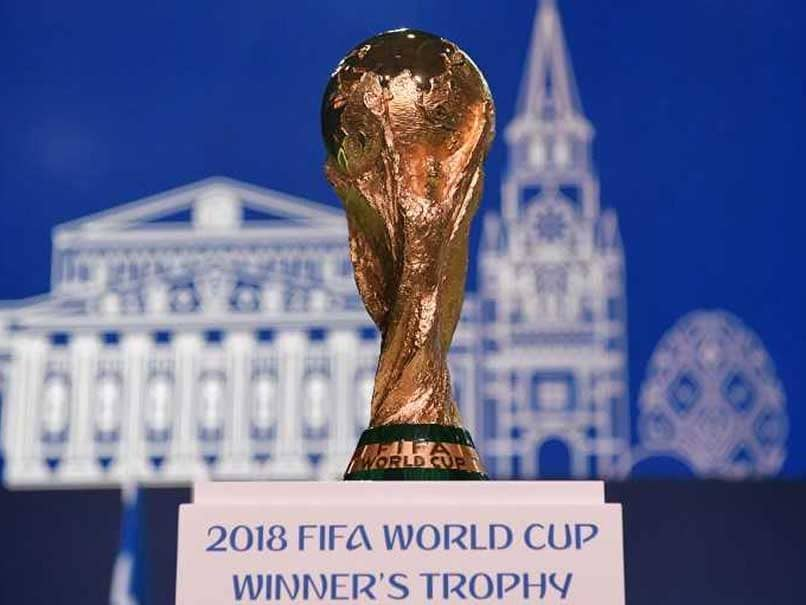 World Cup 2018, Round Of 16: How The Teams Face Off And Where They Play