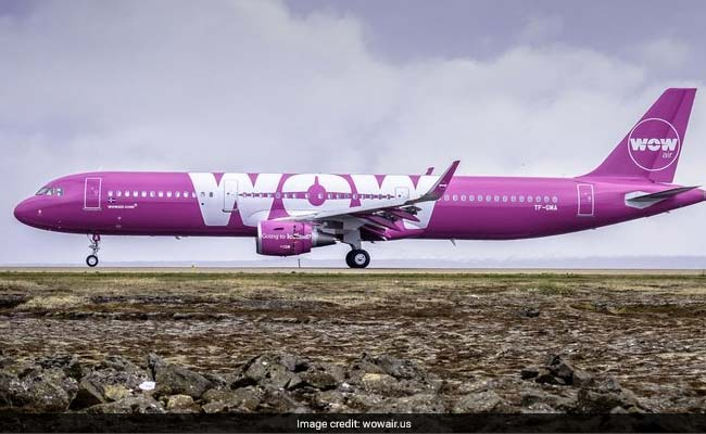 Wow Air Launches Direct Flights To Iceland From Delhi