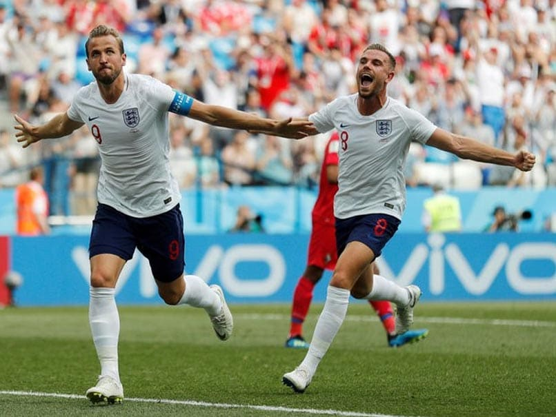 World Cup 2018 Harry Kane Spurred On By England