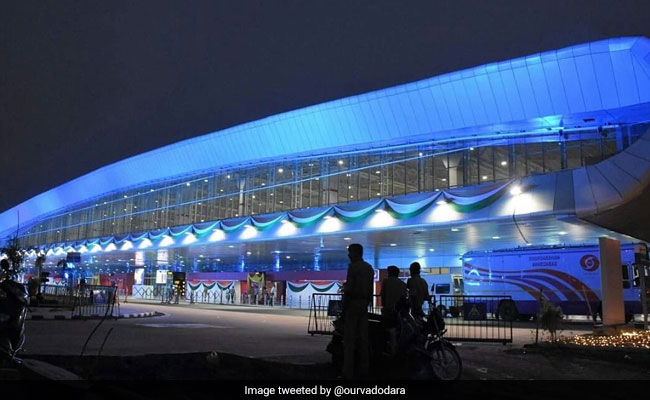Old Vadodara Airport To Be Used To Host Navratri Celebration, Film Shoots