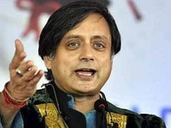 "If BJP Wins In 2019, India Will Become ""Hindu Pakistan"": Shashi Tharoor"