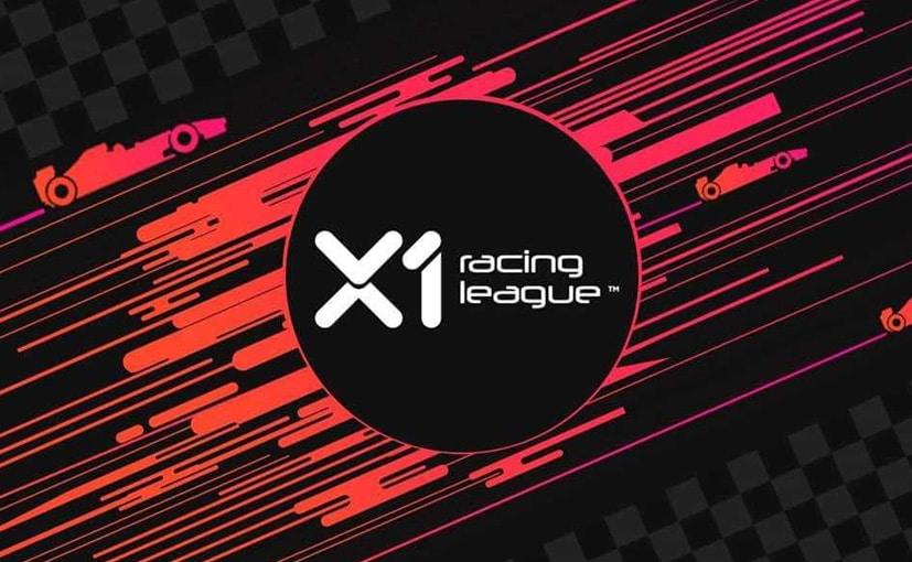 X1 Racing Announces Virtual Car Racing X1 eSports League In India