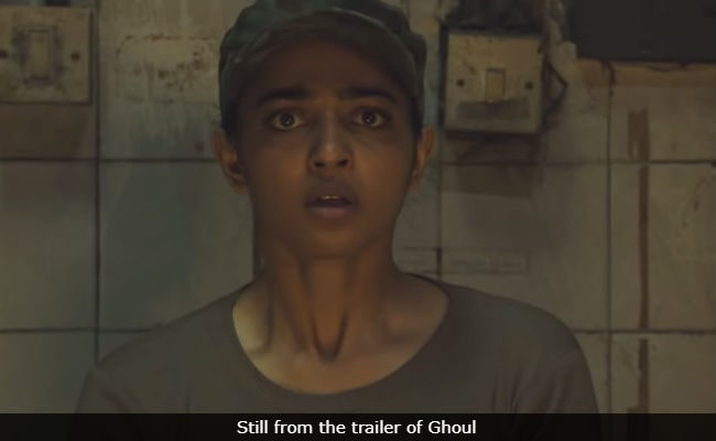 Ghoul Trailer: Radhika Apte's Film Will Scare The Living Daylights Out Of You