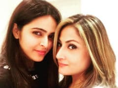 <i>Kasautii Zindagii Kay 2</i>: Is Madhurima Tuli Playing Komolika? 'Untrue,' She Says