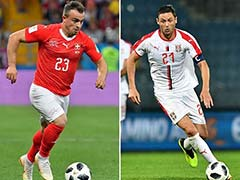 World Cup 2018, Serbia vs Switzerland: When And Where To Watch, Live Coverage On TV, Live Streaming Online
