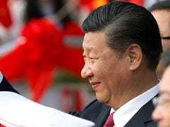 In China, Universities Seek To Plant 'Xi Thought' In Minds Of Students