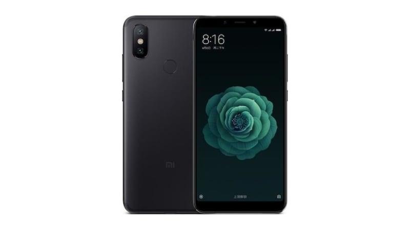Xiaomi Mi A2 एंड्रॉयड वन स्मार्टफोन के स्पेसिफिकेशन आए सामने