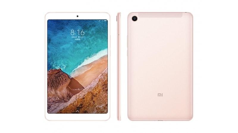 Xiaomi Mi Pad 4 लॉन्च, जानें इस टैबलेट की सारी खासियतें