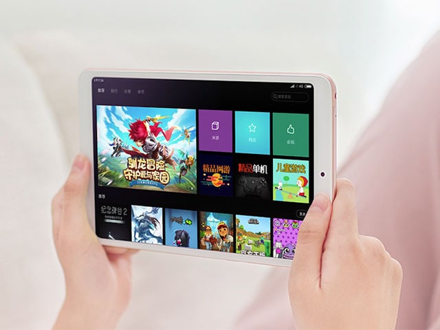 Video : Xiaomi Mi Pad 4: Specs, Features, Camera, And Everything Else You Need To Know