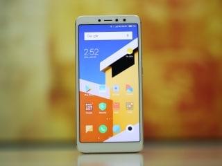 Xiaomi Redmi Y2 की पहली सेल आज, लॉन्च ऑफर के साथ यहां से खरीदें