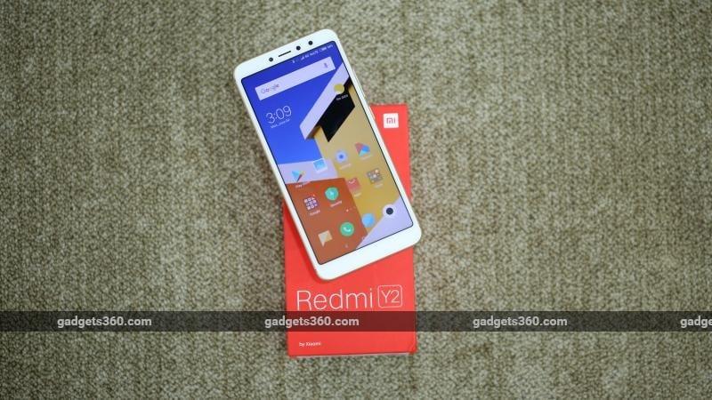 Xiaomi Redmi Y2 की कीमत में कटौती, जानें नया दाम