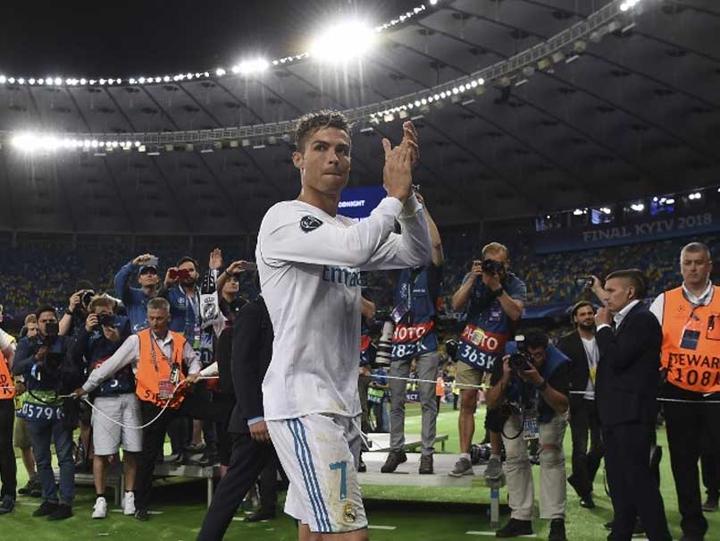 c6aed4af3 Cristiano Ronaldo To Join Juventus From Real Madrid For A Reported  120  Million