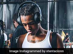 XXXTentacion Does What David Bowie And Prince Didn't - Tops Charts Posthumously
