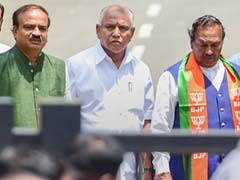 In All-Nighter, Supreme Court Clears BS Yeddyurappa Oath But Has Questions