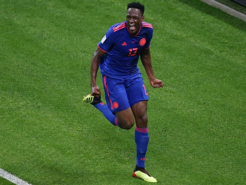 Everton Complete Yerry Mina Move As Man Utd Miss Out On Quiet Deadline Day