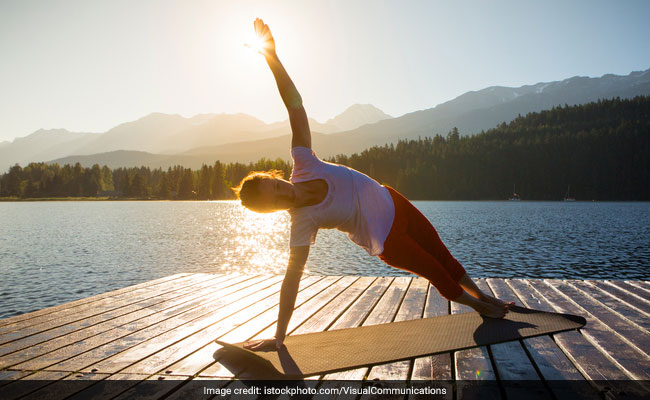 International Yoga Day Power And Its Amazing Weight Loss Benefits