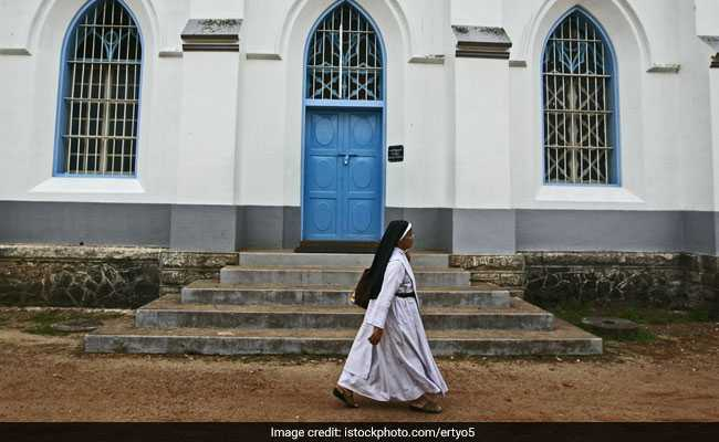 'Yoga Is Secular', Says Kerala Nun, A Yoga Teacher Since 30 Years