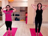 Video: Pilates When You Are Tied To Your Desk