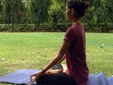 Video : Tech for Yoga Enthusiasts