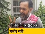 Video : 2019 चुनाव किसान बनाम हिन्दू-मुसलमान : योगेंद्र यादव
