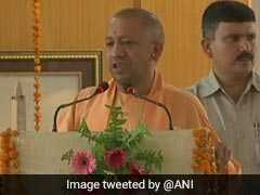 Maharana Pratap Was Greater Than Akbar, Says Yogi Adityanath