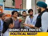 Video : What Young India Thinks About Rising Fuel Prices