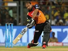 IPL Final Live Score, CSK vs SRH: Yusuf Pathan On The Charge As SRH Eye Grandstand Finish