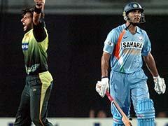 Harbhajan Singh, Shane Watson Compare Yuvraj Singh With Shahid Afridi