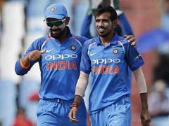 Yuzvendra Chahal Reveals Why Virat Kohli Inspires Him A Lot