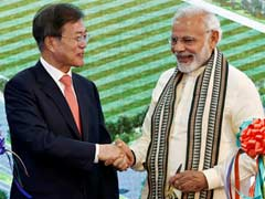 PM Modi Talks To South Korean President On Partnership In Post-Covid World