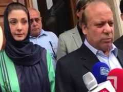 """Nawaz Sharif Accuses Pakistan Army Of """"Attempting To Rig Elections"""""""