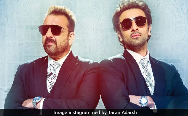 Sanjay Dutt Defends Sanju: 'No One Would Spend Rs 30 Crore To Change My Image'