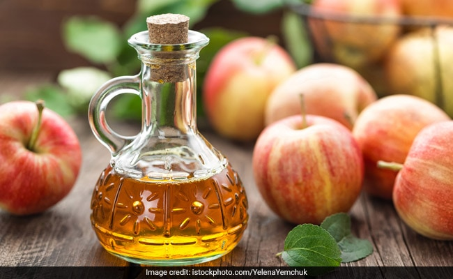 3 Ways To Use Apple Cider Vinegar For Your Beauty Needs