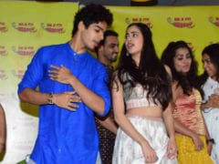 Janhvi Kapoor's <I>Dhadak</I> Co-Star Ishaan Khatter Explains Why The Hindi Remake Of Marathi Blockbuster <I>Sairat</I> Is 'Unique'