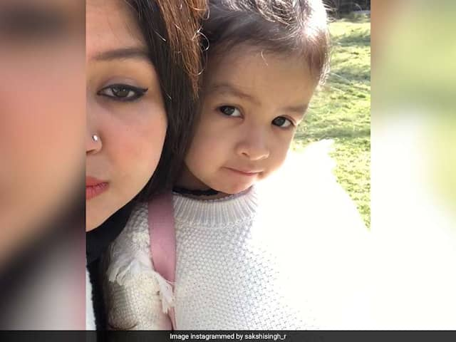 India vs Ireland: MS Dhonis Daughter Ziva Cheering For Hardik Pandya Is The Cutest Thing You Will See Today