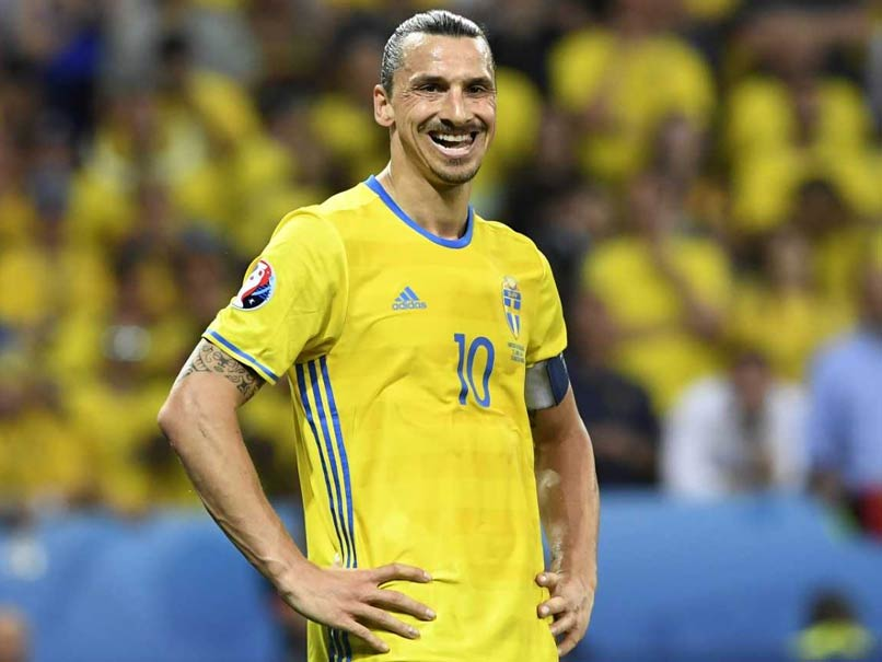 FIFA 2018 World Cup: No Zlatan Ibrahimovic, No Surprise As Sweden Name Squad