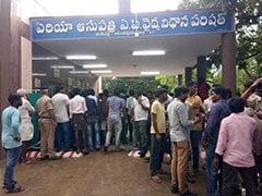 6 Dead After Gas Leak At Steel Factory In Andhra Pradesh
